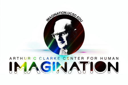 Arthur C. Clarke Center for Human Imagination - Exploring, enhancing, and enacting the gift of human imagination